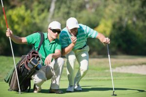 Are Laser Rangefinders Legal in Golf?