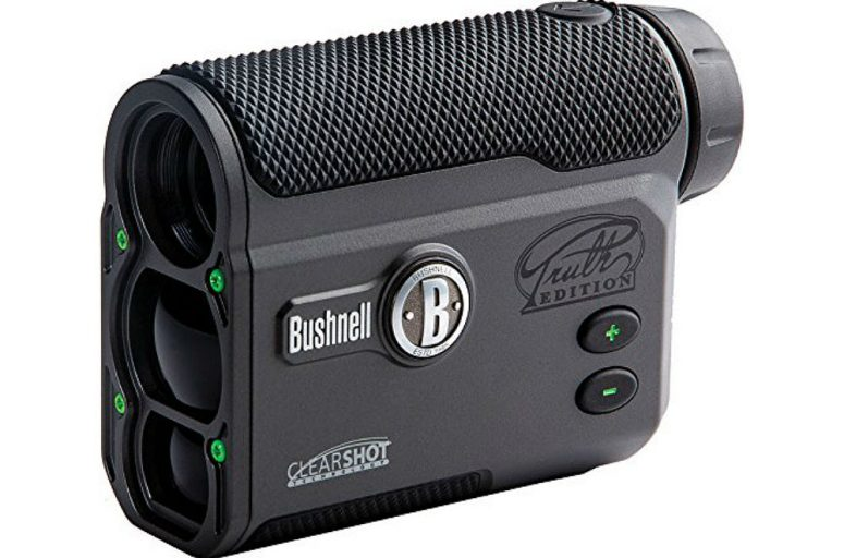Bushnell The Truth with ClearShot 202442 4x20mm Review