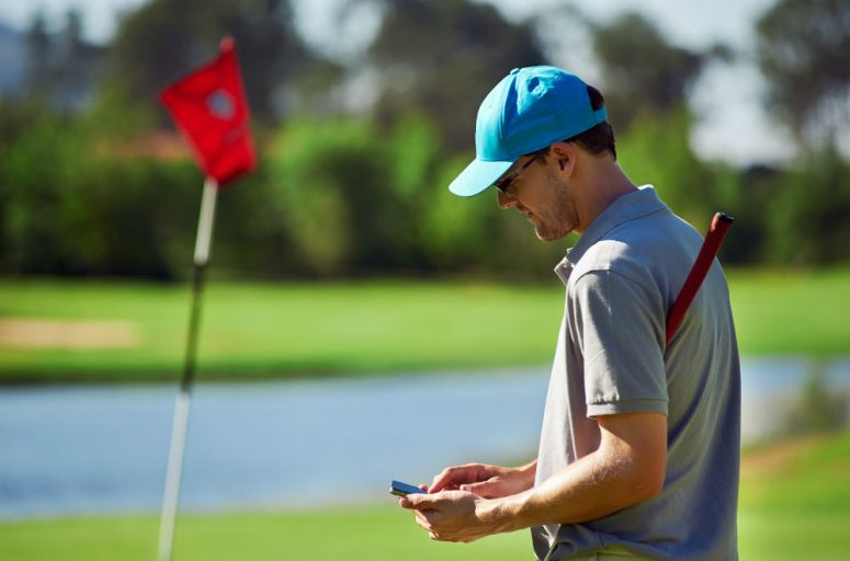 Laser Rangefinder or GPS for Golf