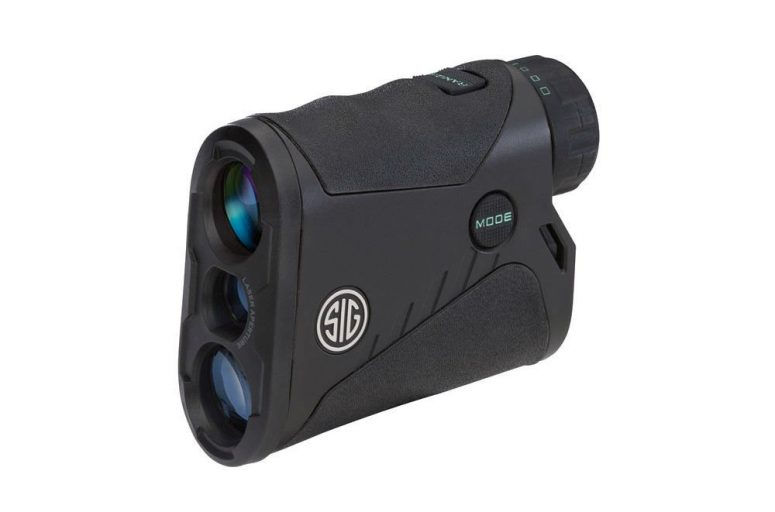 Sig Sauer 6x20 KILO1250 Laser Rangefinder SIGSOK12601 Review