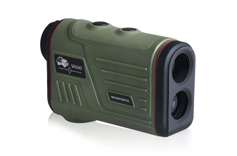 The Wosports Hunting Rangefinder Review